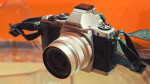 Olympus OM-D E-M5 Review: First Impressions
