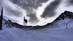 Skiing in the Italian Alps with the Panasonic Lumix GH3  | Testing the Artistic Modes