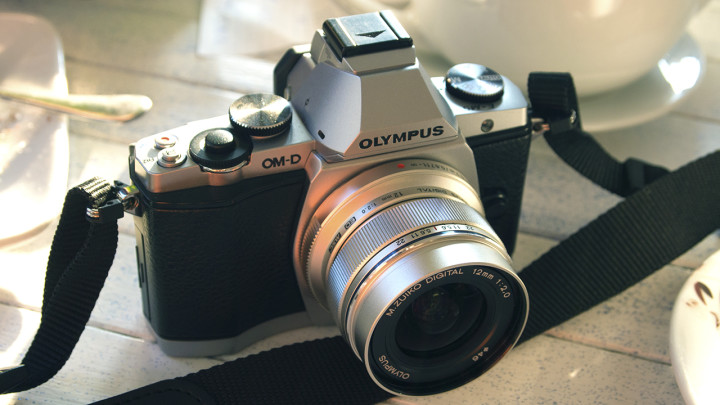 Olympus OM-D E-M5 Review: Small body, big quality!