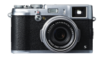 The new Fuji x100s hits Japanese shelves