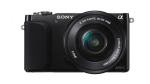 A new NEX on the block: the Sony NEX-3N confirmed