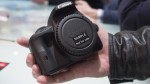 Photoshow 2013 – Hands-on with the new Canon EOS 100D/Rebel SL1: Is it a mirrorless killer?