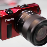 Canon EOS 100D, 1/100, f/ 1.4, ISO 400