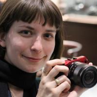 Canon EOS 100D, 1/125, f/ 2.8, ISO 3200