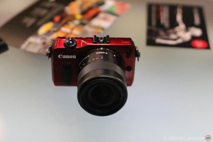 Canon EOS 100D, 1/2000, f/ 2, ISO 12800