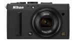 Nikon Coolpix A: The new point-and-shoot with a large sensor
