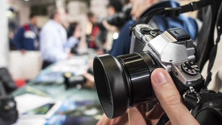 Photoshow 2013 – Hands-on with the new Sigma DN lenses for Micro Four Thirds