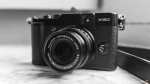 Fuji x20 Review: X-Pro1 technology in a compact body