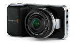 Cinema cameras go pocketable: the new Blackmagic Pocket Cinema Camera with Micro Four Thirds mount!