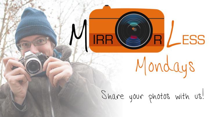 'Mirrorless Monday' with Jeff Mein Smith and Lucinda McKittrick