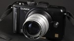 The Panasonic GF6 is on its way