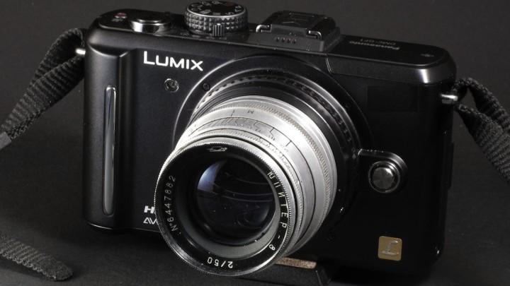 Canon PowerShot G10, 1/1, f/ 71/10, ISO 80