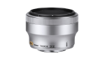 A New Nikon 1 Portrait Lens: the 32mm f/1.2
