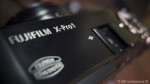 A weekend with the Fuji X-Pro 1: first impressions and thoughts about the Fuji X system