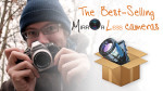 The Best-Selling Mirrorless Cameras for June 2013