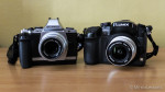 Which is the best Micro Four Thirds camera for 2013?