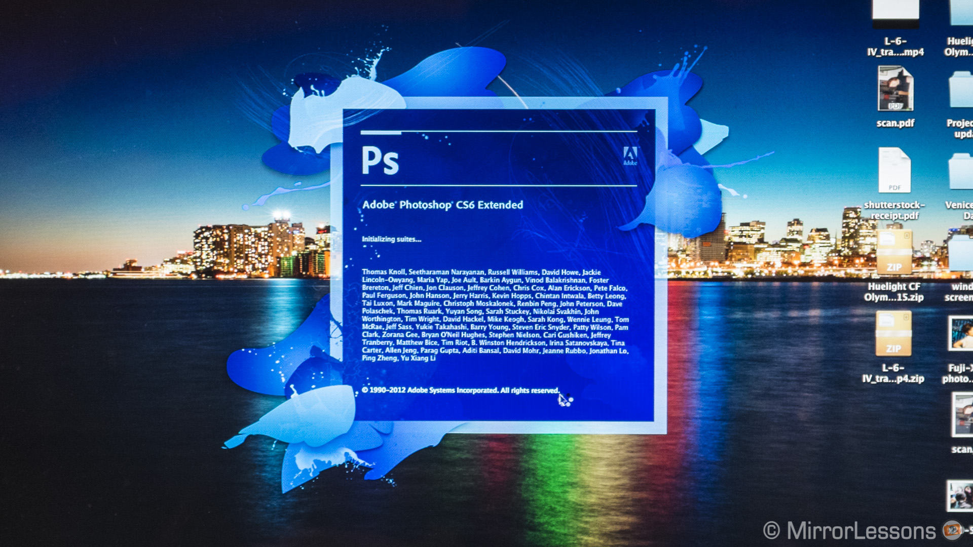 Adobe Photoshop Cs6 Mirror Download Extended