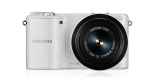 A new Samsung mirrorless camera to check out: the NX2000!