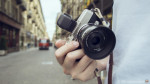 A Quick Hands-On with the new Olympus Pen E-P5