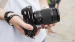 Re-encountering the Fuji XF 55-200mm f/3.5-4.8: Second Hands-On Experience