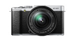 Enter the Fuji X-M1: Welcoming amateurs into the X-series fold