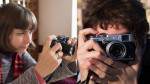 Fujifilm X20 vs X100s: Siblings in name, but far from the same!