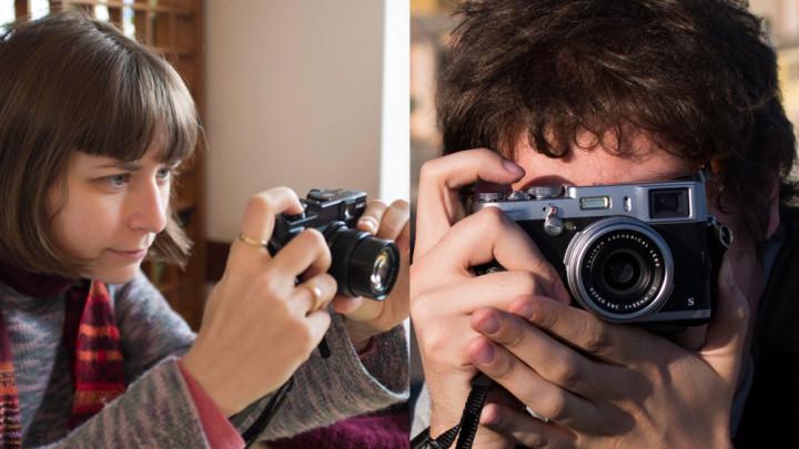 mirrorless camera comparisons