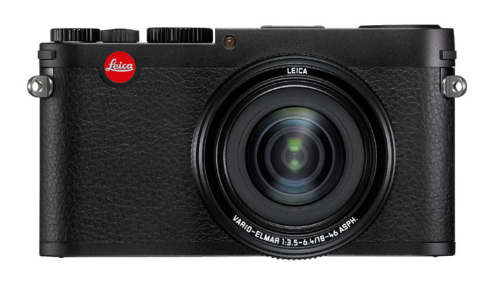 The new Leica X Vario Mini M announced, an APS-C compact camera for… what!?