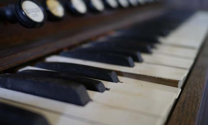 Musical keys