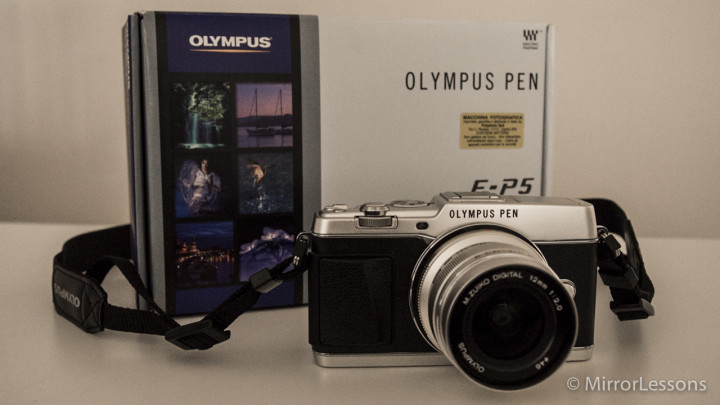 5-Axis Stabilization in the Olympus Pen E-P5: Is it all it's cracked up to be?