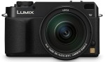 The Panasonic Lumix GX7 set to be a strong mirrorless competitor