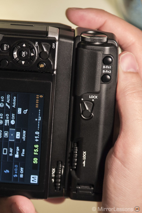 DMC-GH3, 1/50, f/ 28/10, ISO 400