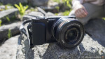 Sony NEX-3N Review: The world's smallest APS-C interchangeable lens camera!