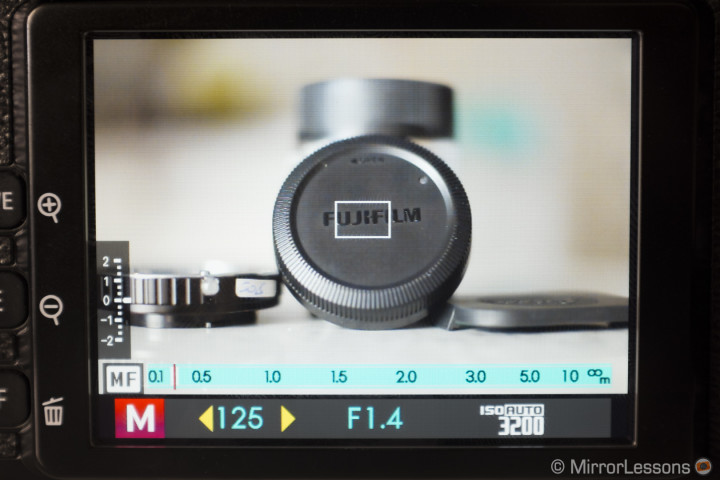 X100S, 1/30, f/ 4/1, ISO 400