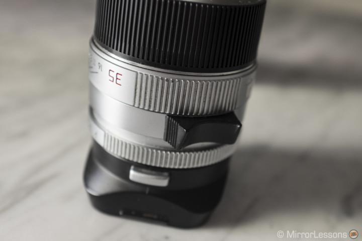 X100S, 1/30, f/ 4/1, ISO 5000