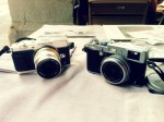 The High ISO Battle: Fuji X100s vs Olympus Pen E-P5 Gallery!