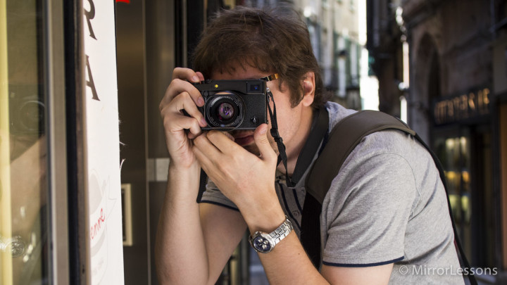 10 Signs You Might Have a Mirrorless Camera Addiction