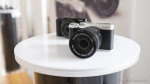 Fujifilm Italia Press Conference: Hands-on with the new Fuji X-M1 & the Fujinon 27mm f/2.8