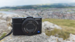 A Family Day in Llandudno: First impressions of the Sony RX100M2
