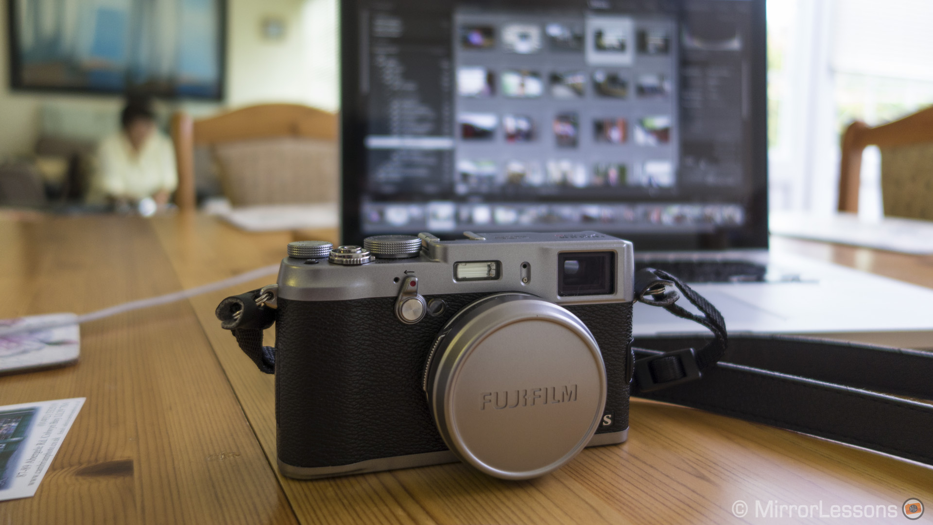 What is the Best Way to Post-Process Fuji X100s Colours?