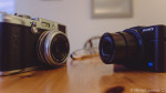 "Fuji X100s vs. Sony RX100M2: An ""unfair"" High ISO comparison!"