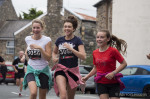 'Race the Train' in Tywyn: A Panasonic GH3 Gallery