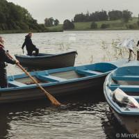Preparing the boats - E-M1, 1/1000, f/ 6.3, ISO 800