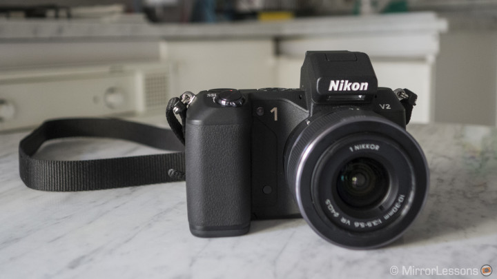 mirrorless full list
