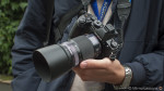 Hands-On with the Olympus OM-D E-M1: Autofocus with Four Thirds & Lumix lenses