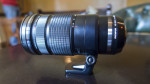 First look at the Olympus M.Zuiko 40-150mm f/2.8 PRO lens for MFT cameras