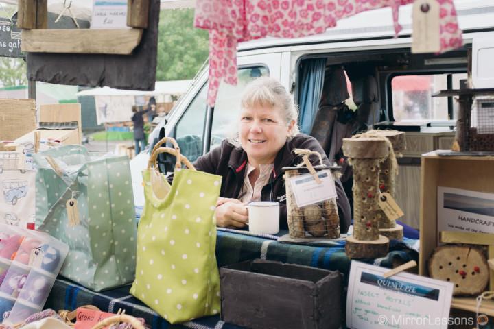 X100S, 1/200, f/ 2.8, ISO 400 Tea break - www.quincepie.etsy.com
