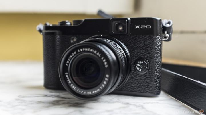 X100S, 1/50, f/ 28/10, ISO 200