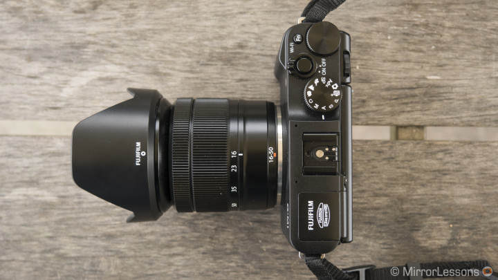 DMC-GX7, 1/30, f/ 45/10, ISO 200