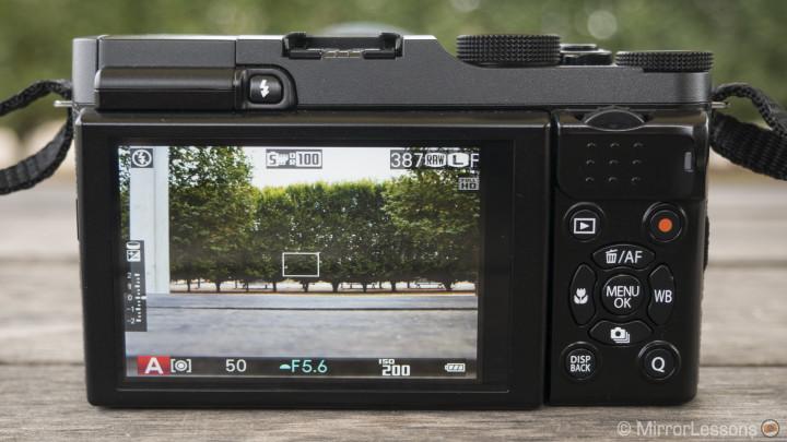 DMC-GX7, 1/50, f/ 45/10, ISO 200